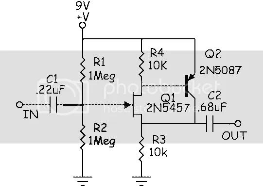 wire in an active passive switch here s the wiring diagram