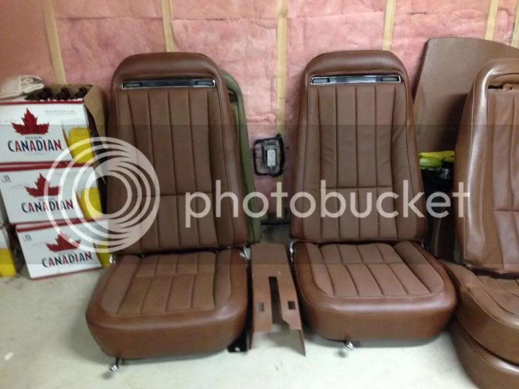 corvette seat office chair yangon desk top build corvetteforum chevrolet forum