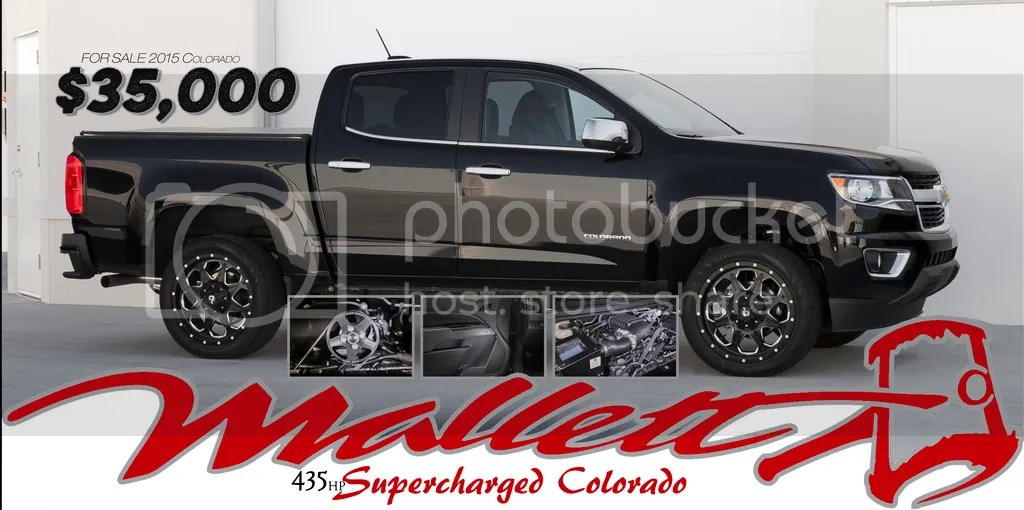 Chevy 20 Colorado Wheels 2017