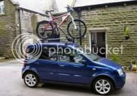 General: bike roof racks - The FIAT Forum