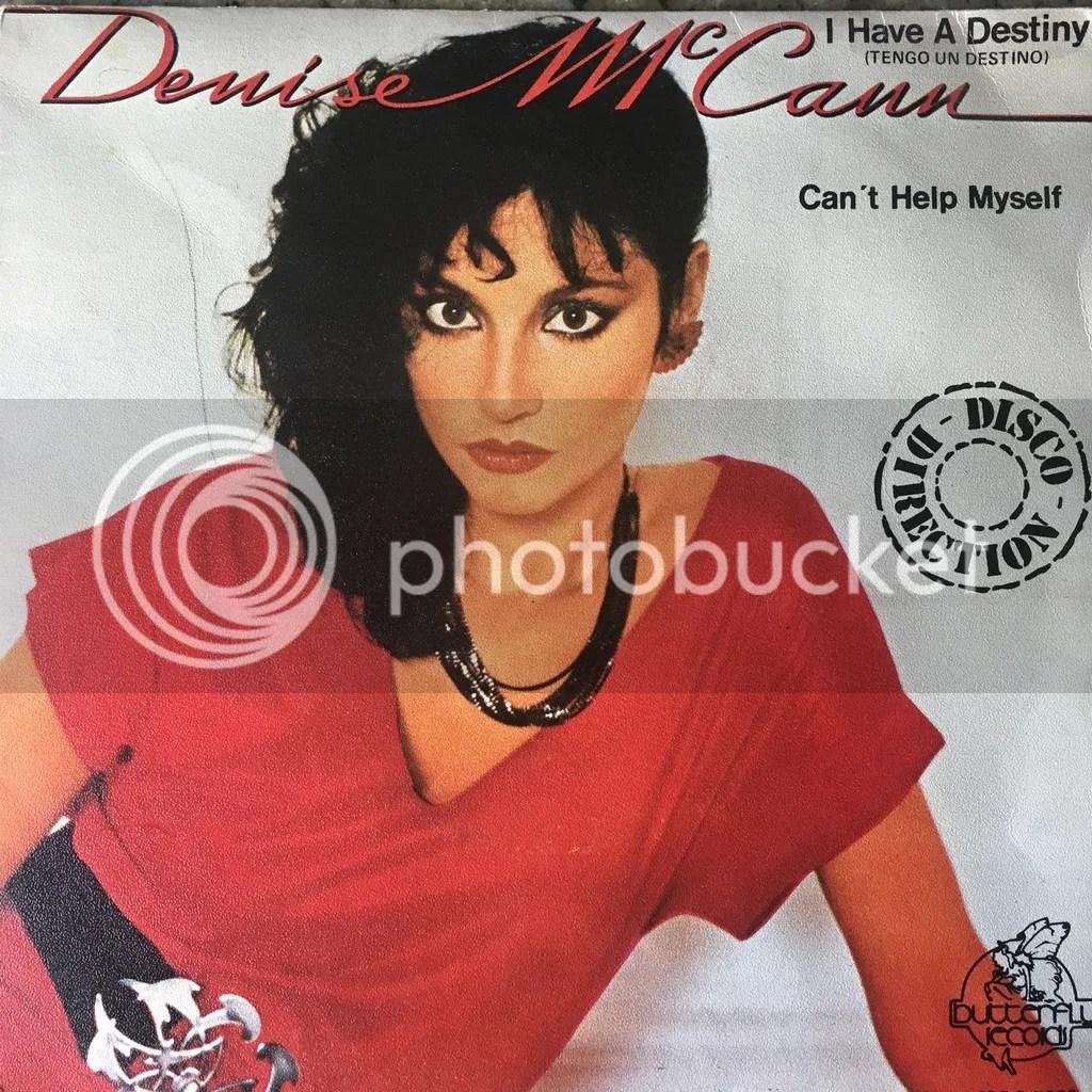 Denise Mccann, 152 Disques Vinyle Et Cd Sur Cdandlp