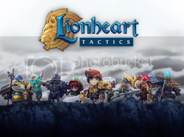 Lionheart Tactics Best Games for Android Phones 2015