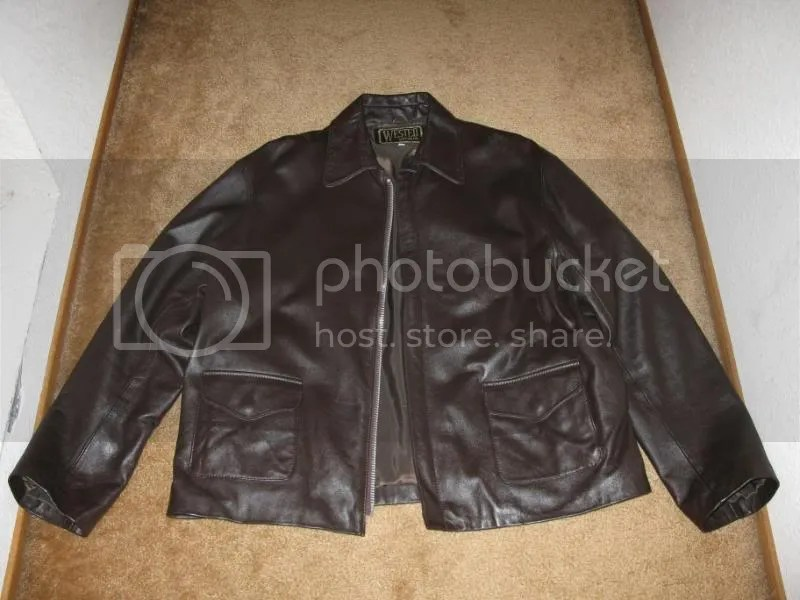 for sale wested leather