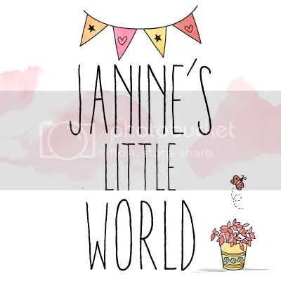 Janine's Little World