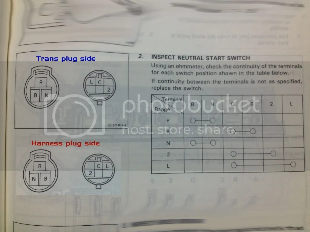 hight resolution of toyota 5mge wiring diagram