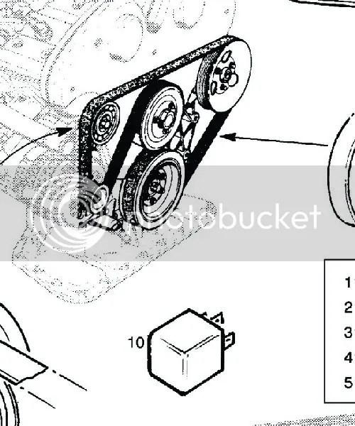 Zafira Engine Temp Gauge Not Working Vauxhall Owners