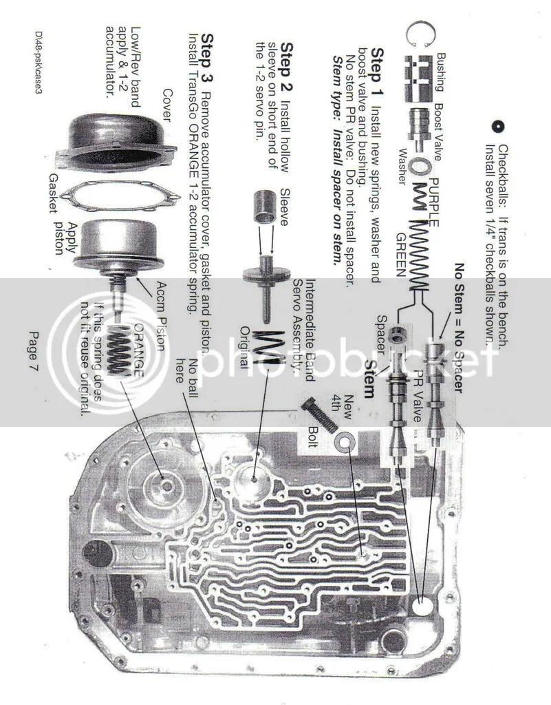 hight resolution of 4l80e servo diagram wiring diagram mega 4l80e reverse servo diagram