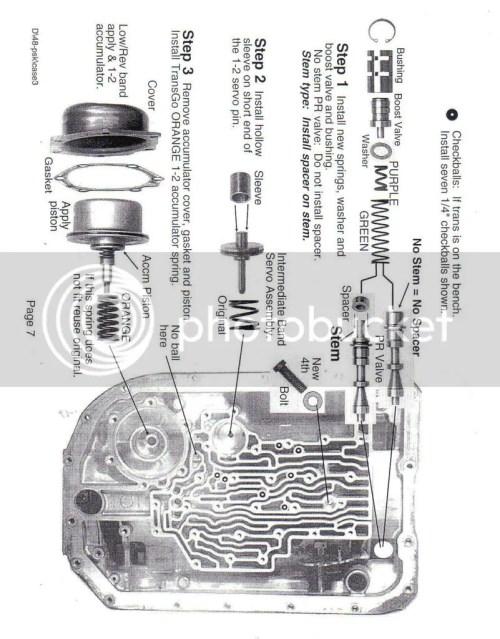 small resolution of 4l80e servo diagram wiring diagram yer 4l80e servo piston parts diagram