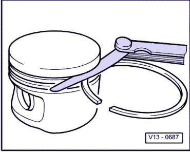 Segmentation Moteur. moteur segment cb900 cbx1000. moteur