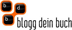 Logo Blogg dein Buch