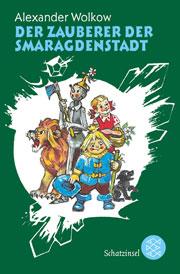 Taschenbuch-Cover (c)Fischer Verlag