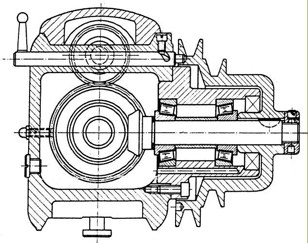 Schaublin SV 12