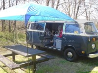 Pin Vw Bus Tent Tumblr on Pinterest