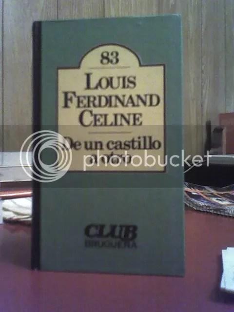 Celine - De un Castillo a Otro (click para agrandar)