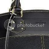 Louis Vuitton Suhali Lockit