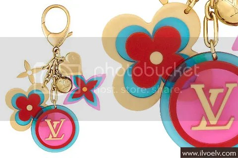 Louis Vuitton Candy Bag Charm