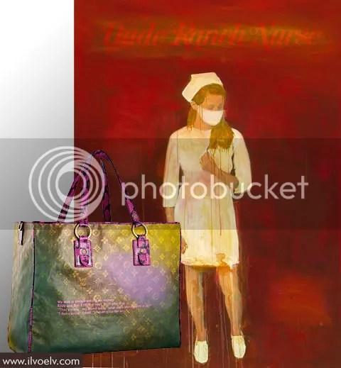 Dude Ranch Nurse