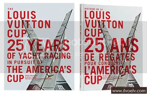 Louis Vuitton: History of the Louis Vuitton Cup