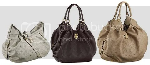 New Mahina Colors: Grey, Biscuit & Chocolate