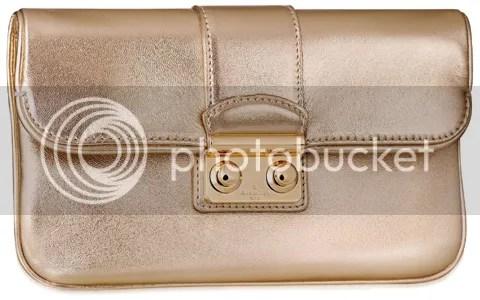 Louis Vuitton Slim Clutch