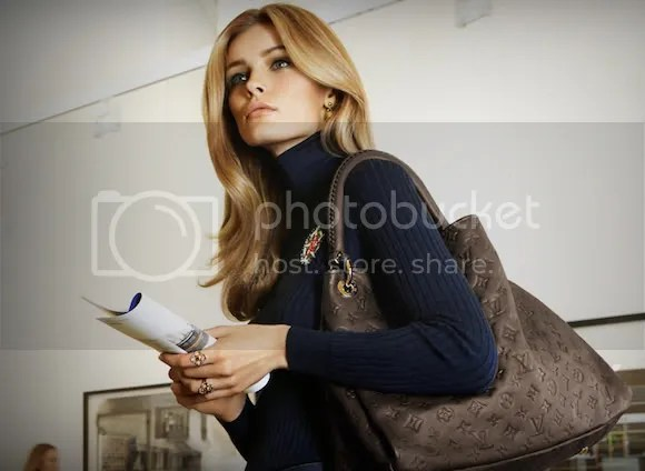 Louis Vuitton Monogram Empreinte Artsy MM
