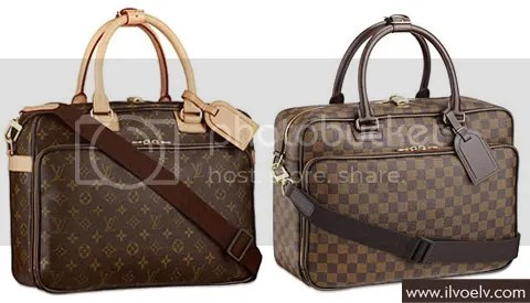 Louis Vuitton Icare