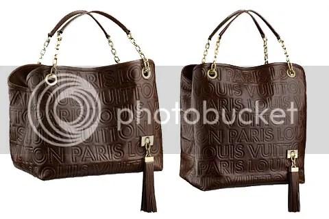 Louis Vuitton Paris Souple Whisper