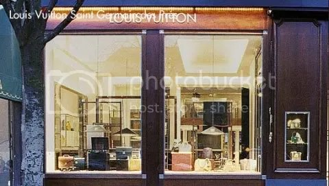 Louis Vuitton Saint-Germain-des-Prés
