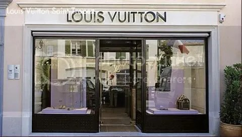 Louis Vuitton Saint-Tropez
