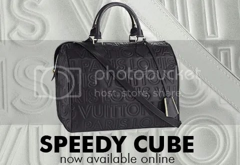 Paris Speedy Cube Now Available Online