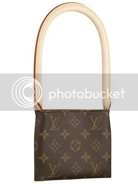 Louis Vuitton Comme Des Garcons Bag