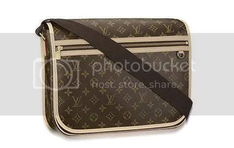 Louis Vuitton Messenger GM Bosphore