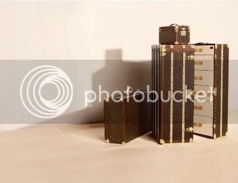 Louis Vuitton Leathergoods Collection 2008