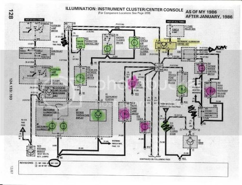 small resolution of mercedes 300d window switch wiring diagram wiring library diagram h7peachparts mercedes benz forum view single post