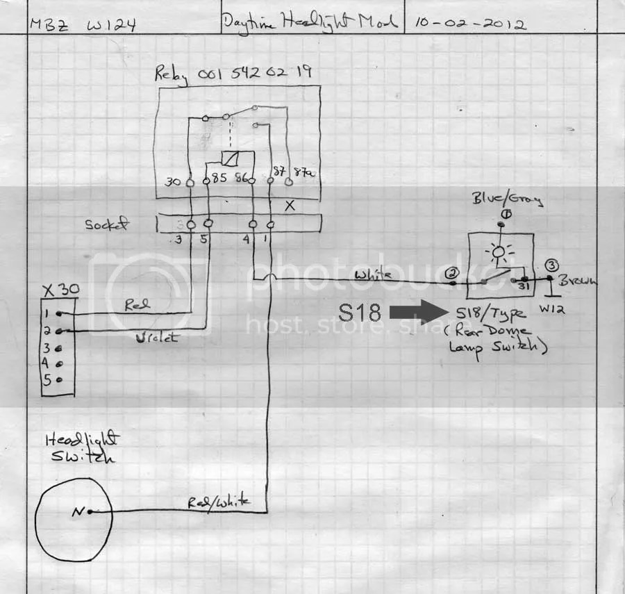 Ice Cube Relay Wiring Schematic, Ice, Free Engine Image