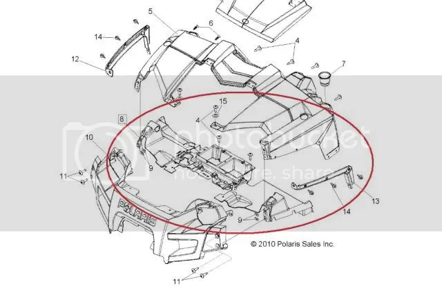 Polaris Ranger Roof With Stereo Wiring Diagram Sketch