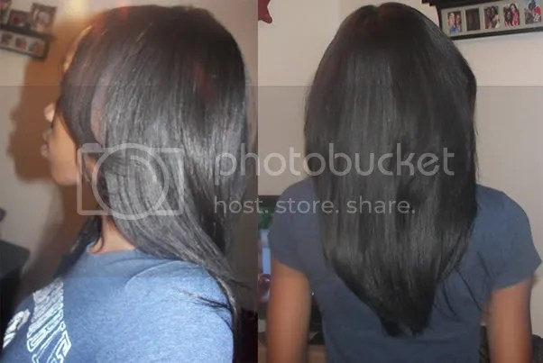 Haha I Got Another Sew In For A Couple Of Months PICS Long
