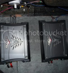 stereo newb kicker sub and amp archive moomba forum [ 1024 x 768 Pixel ]