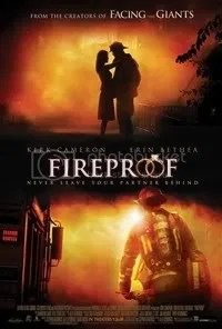 Fireproof is so goof!