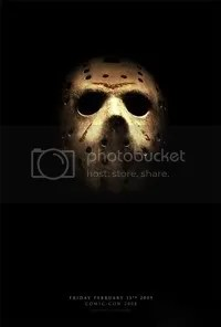 Jason Voorhees is back for a remake of Friday The 13th!