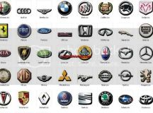 Car Logos Images | Pictures of Car