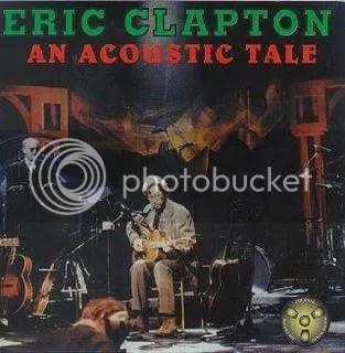 Clapton Acouf