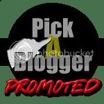 Pick A Blogger