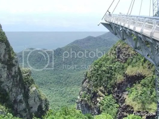 Amazing Engineering Miracle in Malaysia