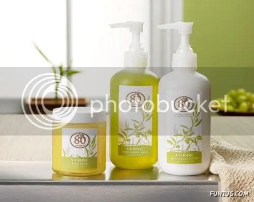 Organic Olive Oil Recipe