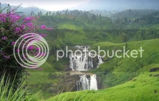 The Incredible Sri Lanka