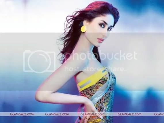 Kareena Kapoor Globus Summer Collection