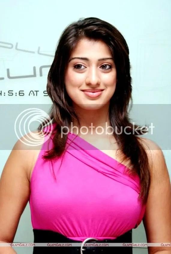 Pretty Laxmi Rai at the Awards