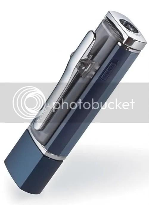 Sony Walkman Series E MP3 Player