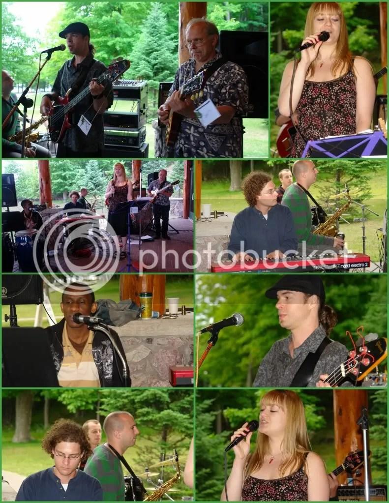 Zaagkii Project Collage 2008-2009